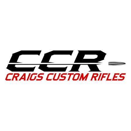 Craigs Custom Rifles Precision Custom Rifles Builder Craigs
